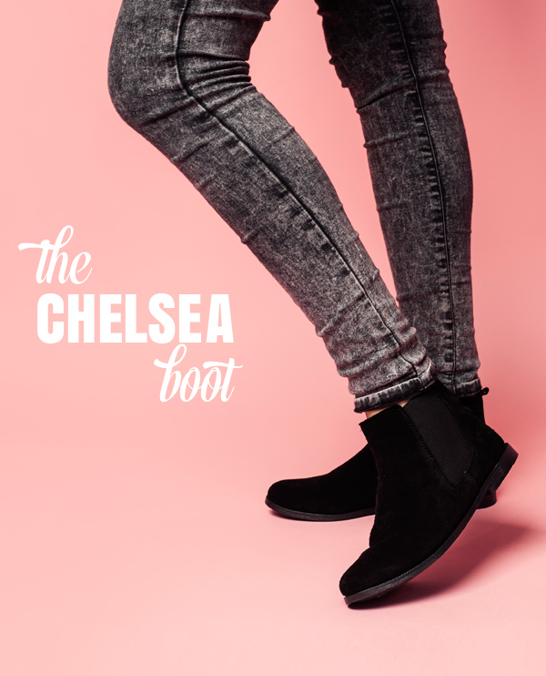 Chelsea Boots at schuh
