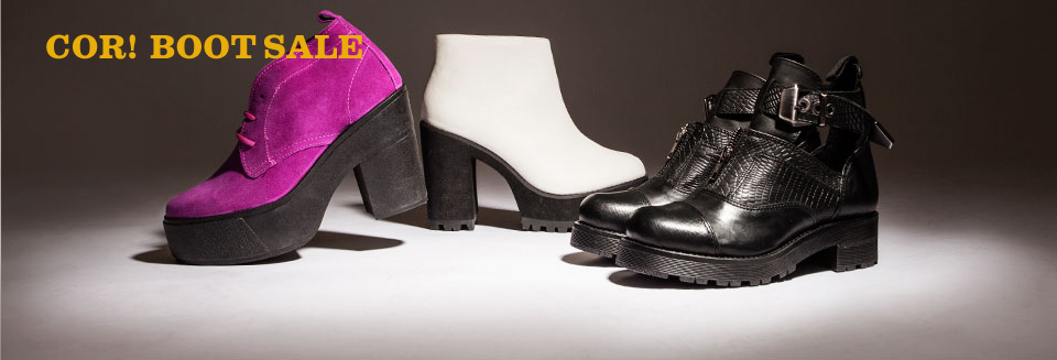 schuh ankle boots sale