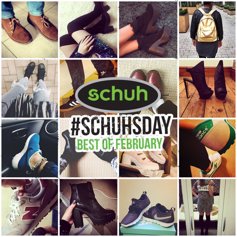 best of #schuh on Instagram - February