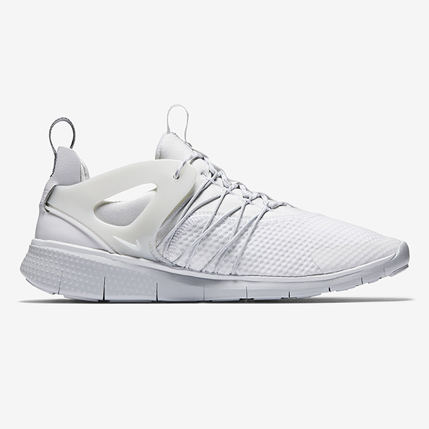 womens-nike-free-viritous-trainers-in-white-man-made-fabric