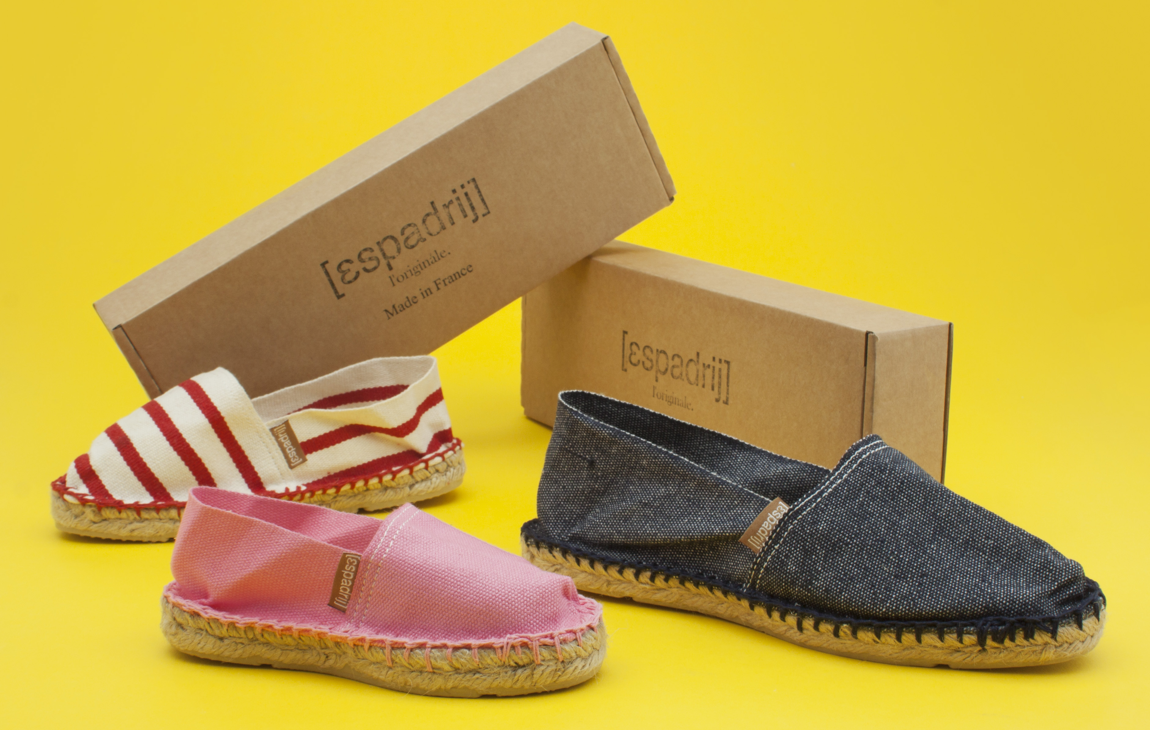 pink-white-and-red-striped-and-navy-canvas-kids-espadrilles-from-french-brand-espadrij-loriginale-out-of-boxes
