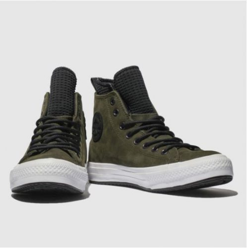 Converse All Star Utility Draft Boot